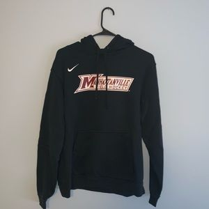 Manhattanville College Field Hockey Hoodie